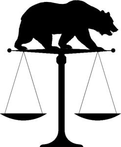 Scales of Justice for Grizzly Bears